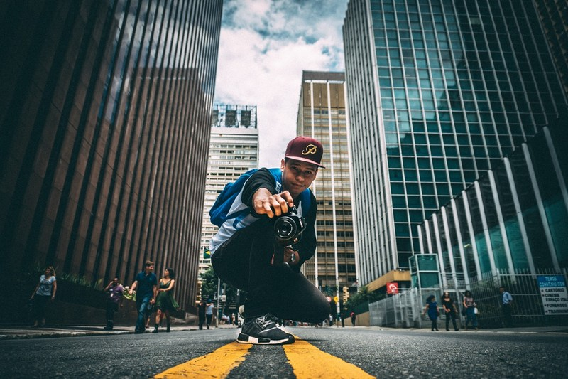 Top Street Photography Tips for Beginners